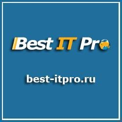Best IT Pro